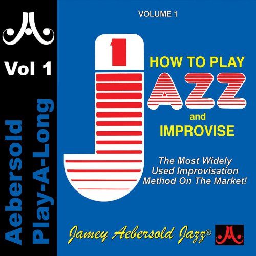 - How To Play Jazz & Improvise, Vol. 1