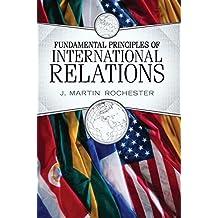Fundamental Principles of International Relations