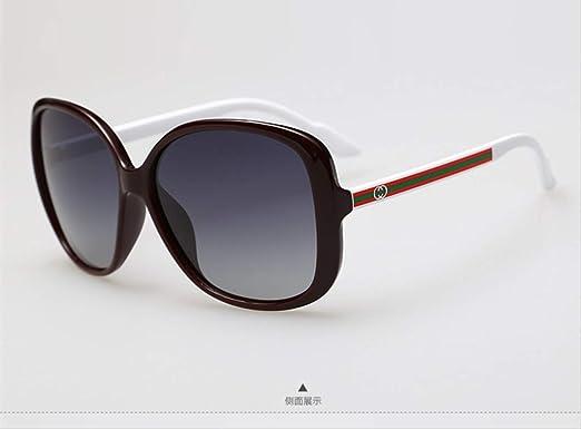 DongOJO Gafas de sol Yurt Gafas de sol Gafas de sol Gafas ...