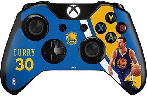 NBA Golden State Warriors controlador de Xbox One – Skin – Warriors Curry # 30 vinilo adhesivo para su Xbox One – Controlador: Amazon.es: Bricolaje y herramientas