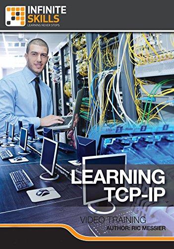 Learning TCP-IP [Online Code] by Infiniteskills