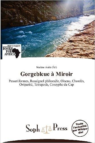 Télécharger en ligne Gorgebleue Miroir epub, pdf