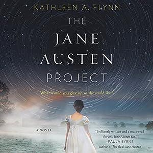 The Jane Austen Project Audiobook