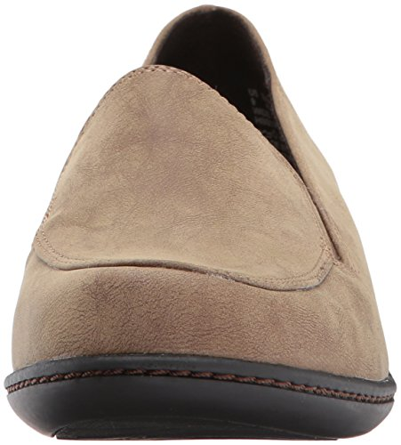 Soft Jaylene Women's Taupe Puppies by Style Nubuck Oxford Hush r7Orvq