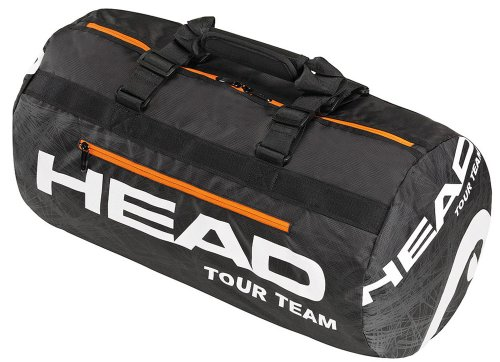 Head TOUR TEAM CLUB schwarz 4GYOZCKjV6