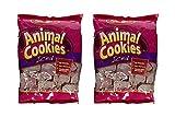 Stauffers Animal Cookies, Iced 14.5 Oz (2 Pack)