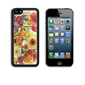 MMZ DIY PHONE CASESpringtime Arrangements Daisies and Tulips Apple ipod touch 5 Snap Cover Case Customized Made to Order Support Ready Premium Aluminium Deluxe Aluminium 5 inch (125mm) x 2 3/8 inch (62mm) x 3/8 inch (12mm) Liil ipod touch 5 Professional Cases Touch Accessories Graphic Covers Designed Model Folio Sleeve HD Template Designed Wallpaper Photo Jacket Wifi 16gb 32gb 64gb Luxury Protector Wireless Cellphone Cell Phone
