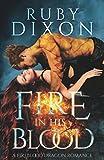 Fire In His Blood (A Fireblood Dragon Romance)