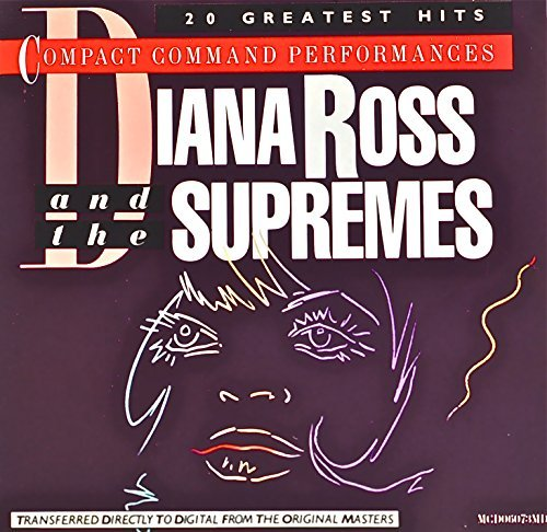 Diana Ross And The Supremes  20 Greatest Hits