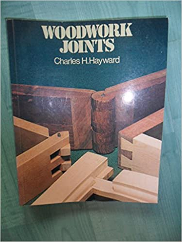 Book Woodwork Joints