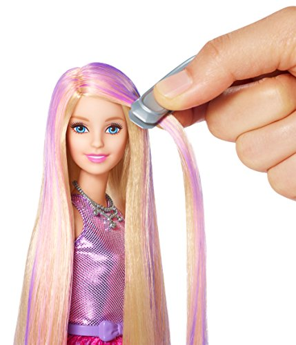 Barbie Hair Color And Style Doll Buy Online In Uae Toy Products In The Uae See Prices
