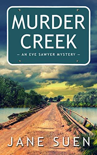 Murder Creek by Jane Suen ebook deal