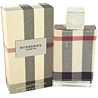Burberry London - Agua de perfume, 100 ml