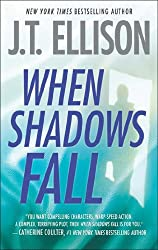 When Shadows Fall (A Samantha Owens Novel - Book 3)