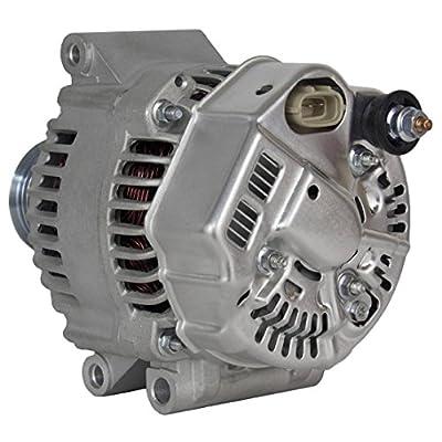 NEW ALTERNATOR FITS MINI COOPER S 1.6L 2002-2009 102211-2230 1022112230 102211-2231 1022112231 102211-2232 1022112232 102211-2233 1022112233 YLE102340 12-31-7-515-030 12317515030: Automotive