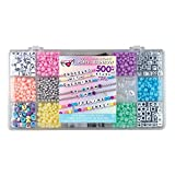Fashion Angels Tell Your Story Pastel Bead Case