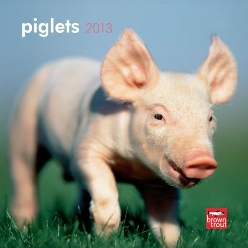 Piglets 2013 7X7 Mini Wall PDF