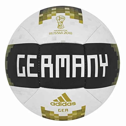 adidas Mens Soccer World Cup Country Balls