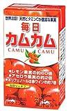 Daily camu camu 125mlX36 this
