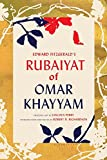 Edward FitzGerald's Rubaiyat of Omar Khayyam: With Paintings by Lincoln Perry and an Introduction and Notes by Robert D. Richardson
