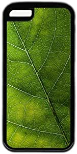 Leaf Design Iphone 5c Case