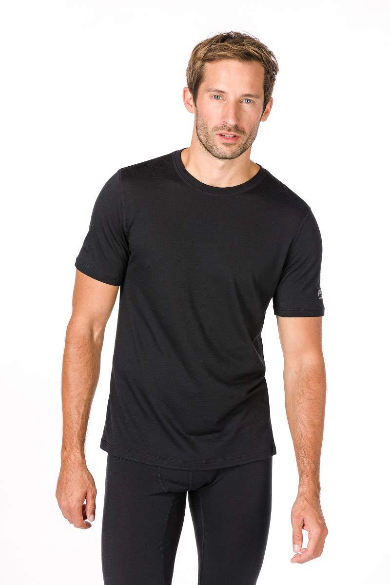 Super.natural Herren M Base 140 Merino T-Shirt
