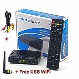 Best freesat pvr - Freesat V7 HD 1080P DVB-S2 Digital satellite TV Review