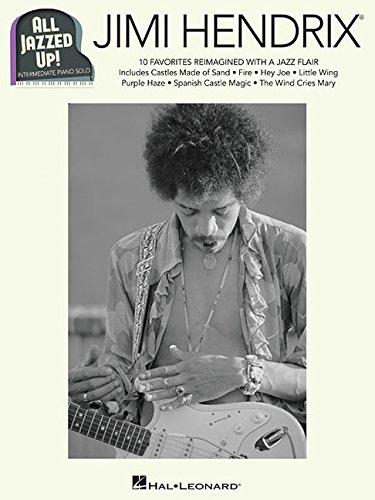 Jimi Hendrix - All Jazzed Up! (All Jazzed Up! Intermediate Piano Solo)