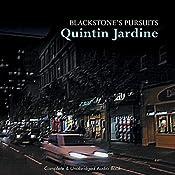 Blackstone's Pursuits: Oz Blackstone Series, Book 1 | Quintin Jardine