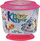 Lee's Kritter Keeper, Medium Round w/Lid and