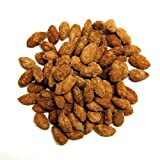 Cheap Carolyn's Handmade Cinnamon Almonds Bulk, 480 Ounce (=30lbs)