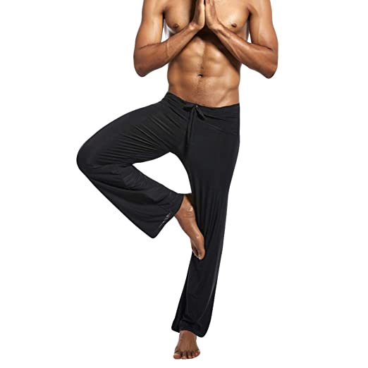 YOGOAOO Pantalones de Yoga Pantalones de Bloomers Pantalones ...