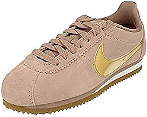 | Nike Womens Classic Cortez Se Trainers 902856