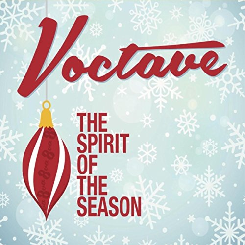 Corner Capella - The Spirit of the Season