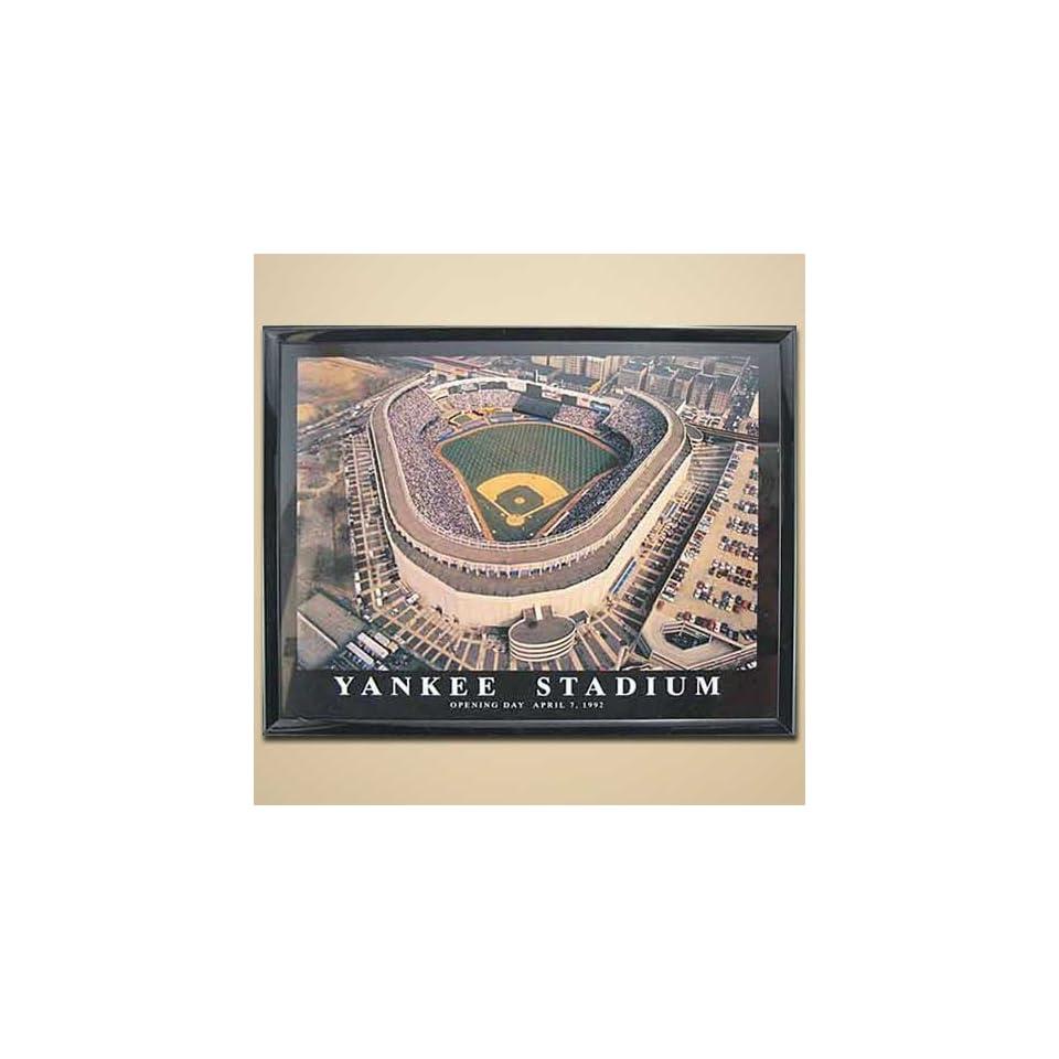 New York Yankees Yankee Stadium Stadium Picture