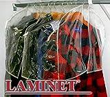 laminet cover - LAMINET Clear 48