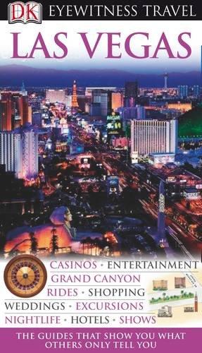 Las Vegas (DK Eyewitness Travel Guide)