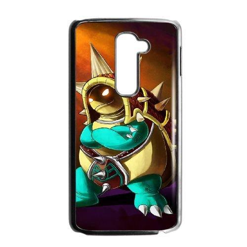 LG G2 phone case Black Rammus league of legends TTT2258026 ...