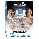 Pride Fc 32-Real Deal