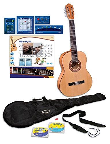 eMedia Guitar Beginner Pack Kids