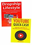 Internet Income Academy: Start Earning Money Through Your Brand New Internet Based Work at Home Business. YouTube Marketing & China Dropshipping.