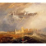 William Turner 2018