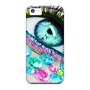 New Arrival Iphone 5c Case Acid Trip Case Cover