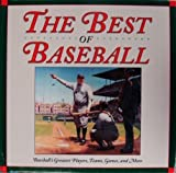 The Best of Baseball, Paul Adomites and Saul Wisnia, 0785316914
