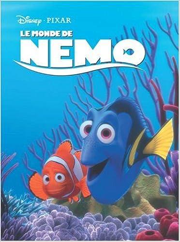 Le Monde De Nemo Disney Cinema Amazon Co Uk Walt Disney