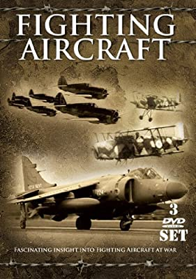 Fighter Aircraft [DVD]