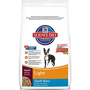 Hill's® Science Diet® Adult Light Small Bites Dog Food