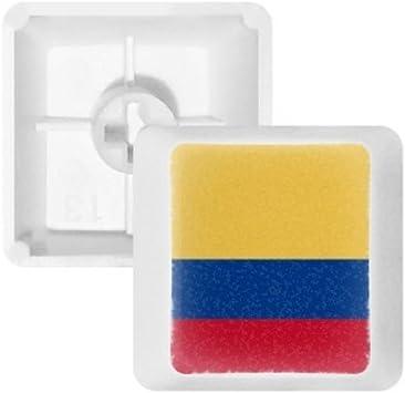OFFbb Nacional de Colombia américa del Sur Bandera de país ...