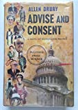Download Advise and Consent in PDF ePUB Free Online