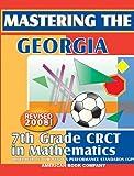Mastering the Georgia 7th Grade CRCT in Mathematics